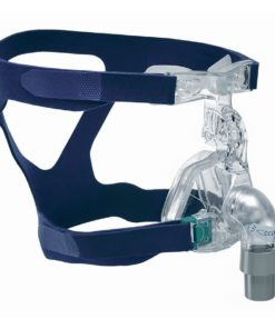 Resmed Ultra Mirage 2 Nasal Mask with Headgear