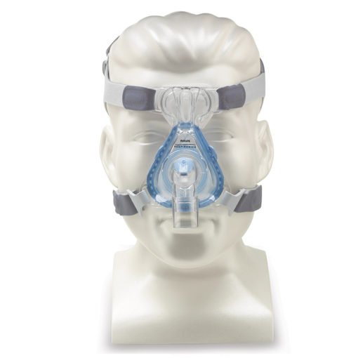 philips Respironics EasyLife Nasal Nasal CPAP Mask and Headgear