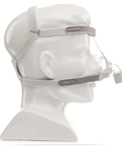 Philips Respironics Pico Nasal CPAP Mask side
